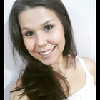 Thalita Arrue (Estudante de Odontologia)