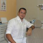 Dr. Erivelton Ferreira Pasti (Cirurgião-Dentista)