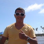 Alex Barreto Santos (Estudante de Odontologia)