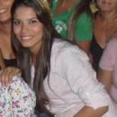 Nataline Maria Pereira (Estudante de Odontologia)