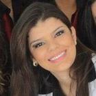 Iza Mara Brito Pereira Damasceno (Estudante de Odontologia)