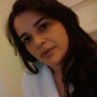 Dra. Janaina de Oliveira Lima (Cirurgiã-Dentista)