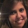 Patrícia de Oliveira Santos (Estudante de Odontologia)