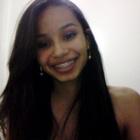 Flávia Fonseca Carvalho Soares (Estudante de Odontologia)
