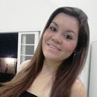 Aline Maciel Araujo (Estudante de Odontologia)