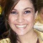 Dra. Ana Carolina Souto (Cirurgiã-Dentista)