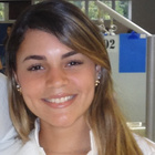 Marina Cartibani (Estudante de Odontologia)