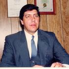 Dr. Irineu Fernandes Filho (Cirurgião-Dentista)