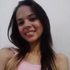 Carla Rodrigues de Almeida Silva (Estudante de Odontologia)