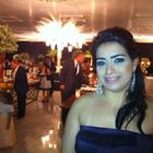 Camila Dias (Estudante de Odontologia)