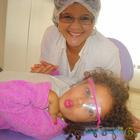 Dra. Tarcila Pereira (Cirurgiã-Dentista)
