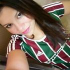 Pâmela Vieira (Estudante de Odontologia)