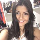 Layane Karolyne Carvalho Santana (Estudante de Odontologia)