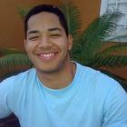 Gybson Raffael Pereira Frota (Estudante de Odontologia)