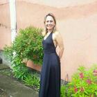 Dra. Edvania Maria de Farias Filgueira Rolim (Cirurgiã-Dentista)