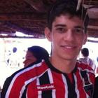 Valdeir Mendes Ribeiro Sousa (Estudante de Odontologia)