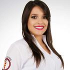 Dra. Larissa Ribeiro de Oliveira (Cirurgiã-Dentista)