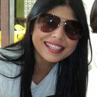 Thayane Cavalcante Morais (Estudante de Odontologia)