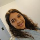 Desirèe Louise de Brito Litter (Estudante de Odontologia)