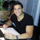 Paulo R. C. Mattos (Estudante de Odontologia)