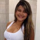 Nara Régia da Silva Domingos (Estudante de Odontologia)