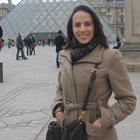 Dra. Fernanda Rangel Jabur (Cirurgiã-Dentista)