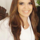 Dra. Mikaely Martins Pedrosa (Cirurgiã-Dentista)