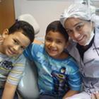 Dra. Gilmara Pereira Alves (Cirurgiã-Dentista)