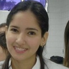 Louise Melo Juliani (Estudante de Odontologia)