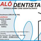 Dr. Luiz Schuchmann (Cirurgião-Dentista)