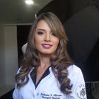 Dra. Roberta Ferreira Oliveira (Cirurgiã-Dentista)