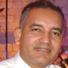 Dr. Marcos Paulo Mateus Ribeiro (Cirurgião-Dentista)