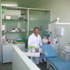 Dr. Mário Sergio Coutinho Pereira (Cirurgião-Dentista)