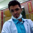 Flavio Roberto Góes Netto (Estudante de Odontologia)