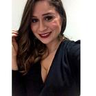 Stefânia Venceslau de Albuquerque Bezerra (Estudante de Odontologia)