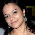 Roziane Dias de Almeida (Estudante de Odontologia)