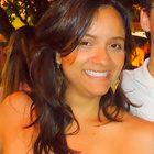 Juliana Golzio (Estudante de Odontologia)