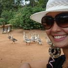 Gercica Ribeiro Silva (Estudante de Odontologia)