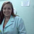 Dra. Patricia Cristina Pereira de Mello (Cirurgiã-Dentista)