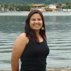 Dra. Agda Borges de Freitas (Cirurgiã-Dentista)