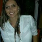 Dra. Micheli de Souza Pontes (Cirurgiã-Dentista)