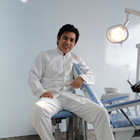 Dr. Juan Alexander Valdiviezo Huamani (Cirurgião-Dentista)