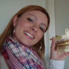 Kenia Regina Souza e Silva (Estudante de Odontologia)