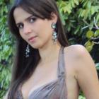 Ana Rita Bernades da Rocha Santos (Estudante de Odontologia)