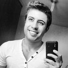 Diego Lombardi Senedin (Estudante de Odontologia)