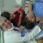 Dra. Heloisa Machado Borghetti (Cirurgiã-Dentista)