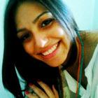 Winnie Celeste Cunha de Brito Pachêco (Estudante de Odontologia)