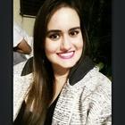 Dra. Bárbara Cristina Gomes Nogueira (Cirurgiã-Dentista)