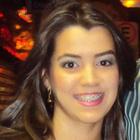 Juliana de Freitas Diogo (Estudante de Odontologia)