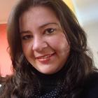 Dra. Tamara Pinheiro Damasio (Cirurgiã-Dentista)